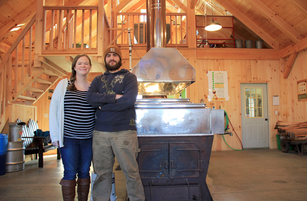 Mark and Jennifer Soukup New Sugar House